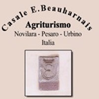 Casale Beauharnais - Solo gruppi familiari