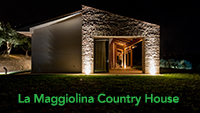 La Maggiolina Country House - Sant'Angelo in Lizzola