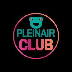 logo Pleinairclub