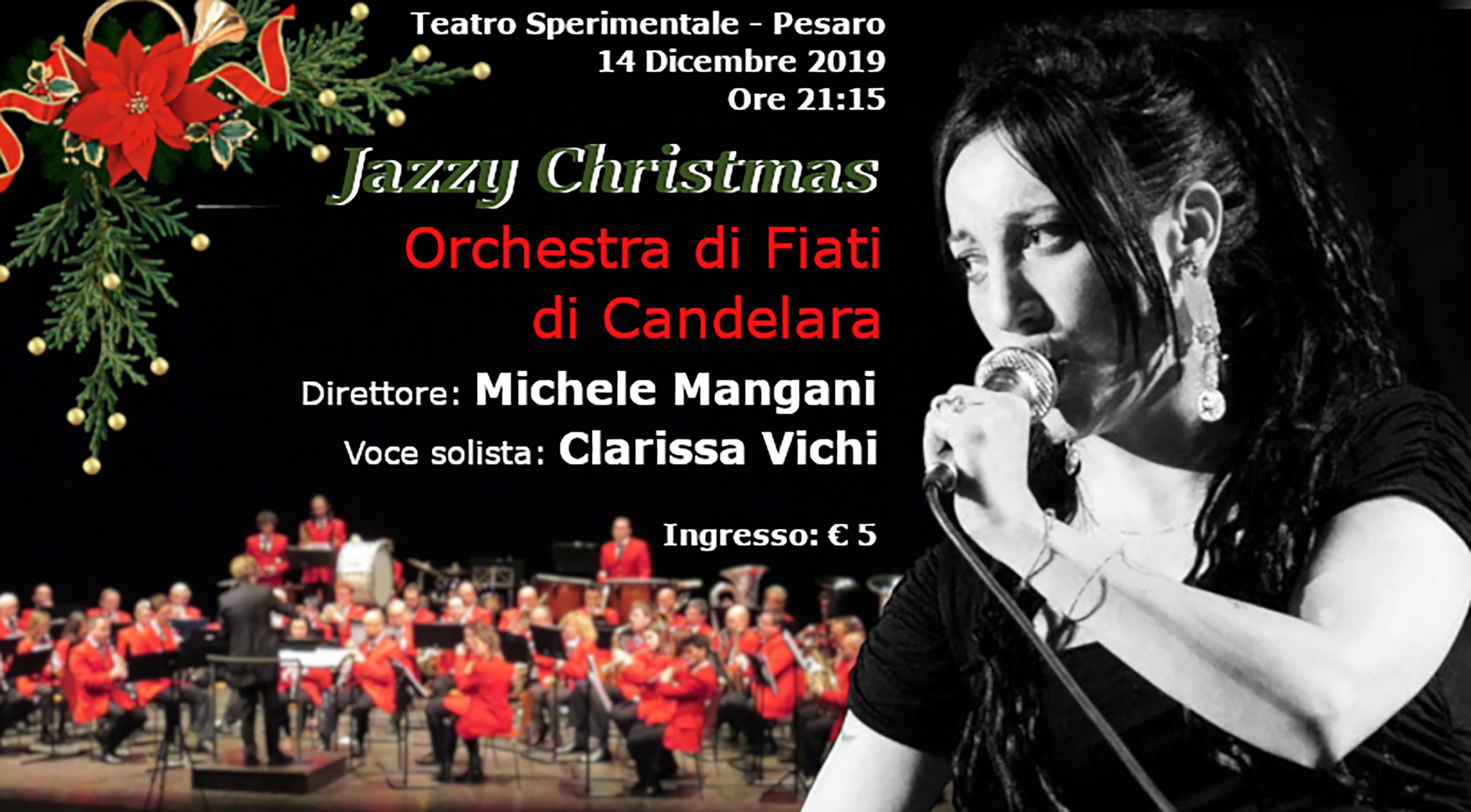 Sperimentale Orchestra Candelara