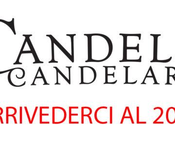 Candele a Candelara 2021